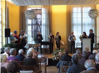 Eindrücke der Tagung in Ansbach: Der Graf von Saint Germain und die Musik
